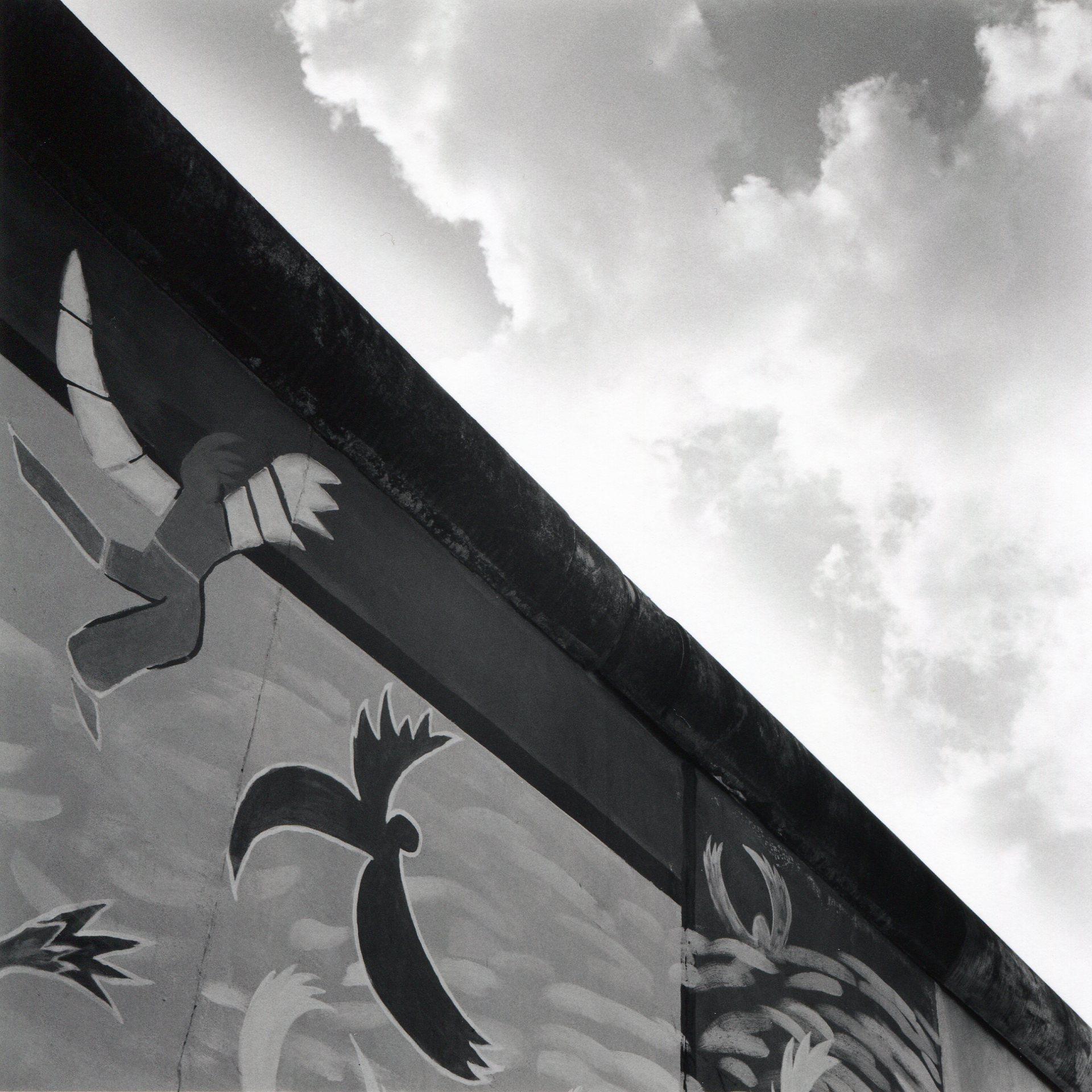 East Side Gallery, Berlino, Giugno 2013
