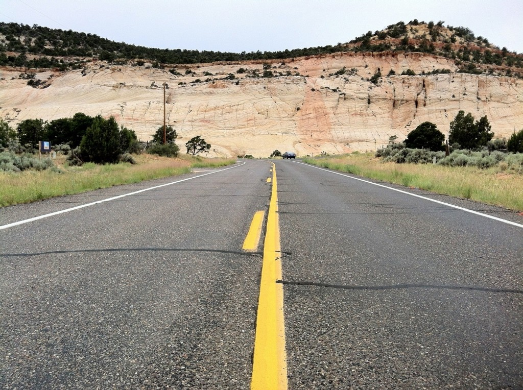 National Scenic byway 12, Utah