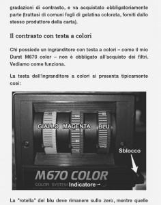 """Cap.8 """"La Stampa"""""""
