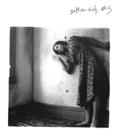 Polka Dots #5, 1976-1977
