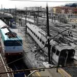 Bologna, Stazione centrale