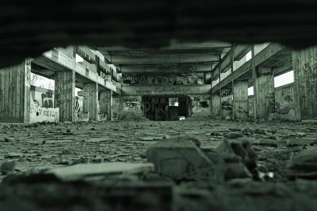"""""""Mostro di Casalecchio"""", Aprile 2011"""