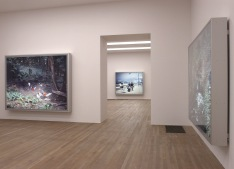 jeff wall 1978 - 2004 exhibition view_0
