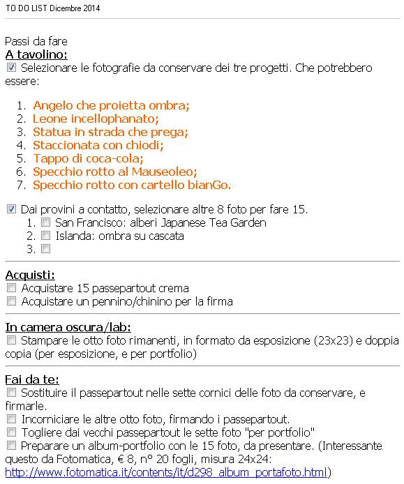 Checklist_proj