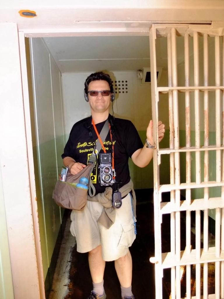 San Francisco, Alcatraz, Agosto 2013